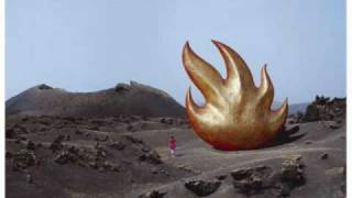 Watch Audioslave Getaway Car video
