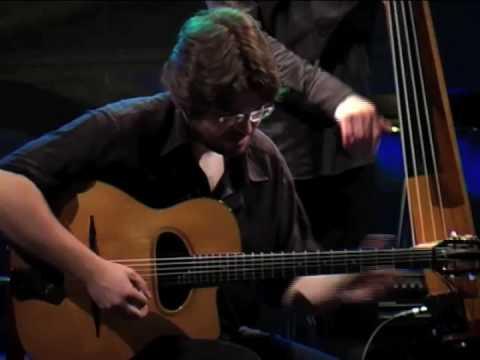 Joscho Stephan Trio - Ballade pour Django Track4