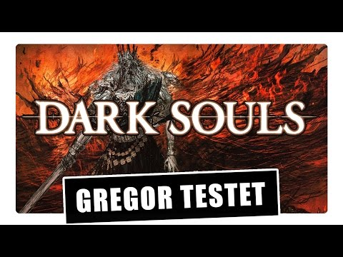 Gregor testet Dark Souls: Prepare to Die Edition (Review)