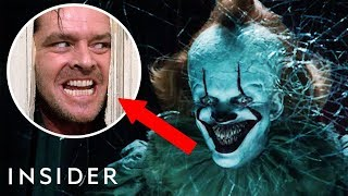 Everything In 'It: Chapter 2' You Might Have Missed | Pop Culture Decoded