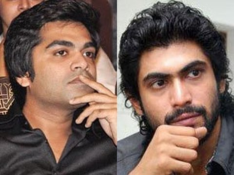 STR Join With Raana Next Movie