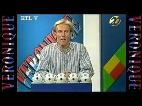 25 Jaar RTL4 - Aanvallen (1989) *Quiz
