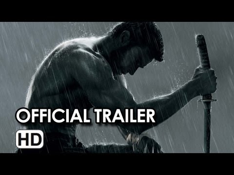 The Wolverine Full Trailer 2013 - Hugh Jackman Movie HD
