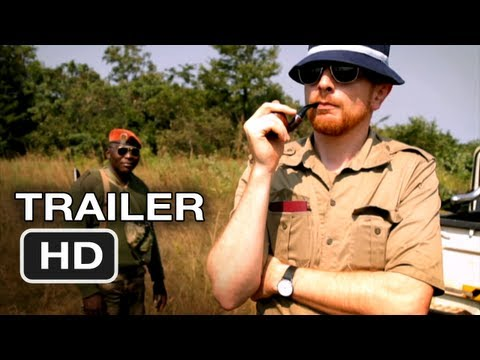 Ambassador Official Trailer #1 (2012) - Documentary HD
