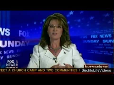 Sarah Palin: Paul Revere Did Warn The British That The British Were Coming!
