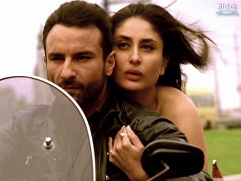 Aap Qataar Main Hai (Dialogue Promo) | Agent Vinod | Saif Ali Khan & Kareena Kapoor