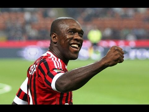 Clarence Seedorf buon compleanno! Happy Birthday! (Pitbull - Back in time)