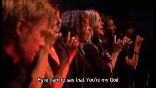 Watch Oslo Gospel Choir Here I Am To Worship video
