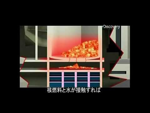 Underground Nuclear Explosion At Fukushima? It Almost Happened At Chernobyl video