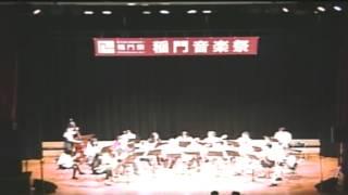 稲門音楽祭(小野記念講堂)1/14