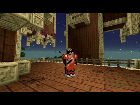 Boss UrGhast! - Sobrevivência Fenonástica: Minecraft #23