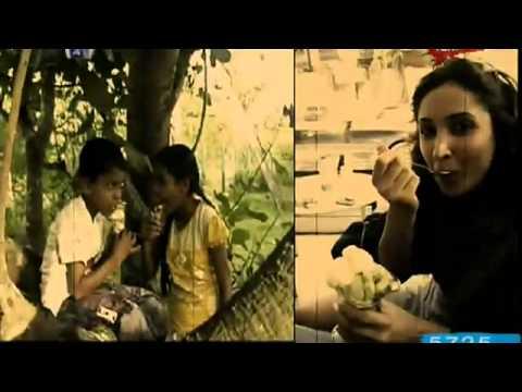 Atiye Deniz - Dondurma (Ice Cream) 2010 - 720p HD (Sözleriyle - With Lyric)