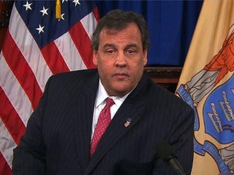 Christie traffic jam scandal sparks federal investigation