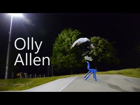 five highs 29 Olly Allen DRUG STORE Skateboarding
