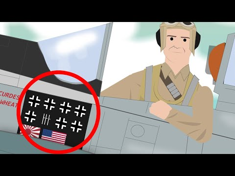 Download  This U.S. Pilot shot Down an American plane and got the Kill, Why? Gratis, download lagu terbaru