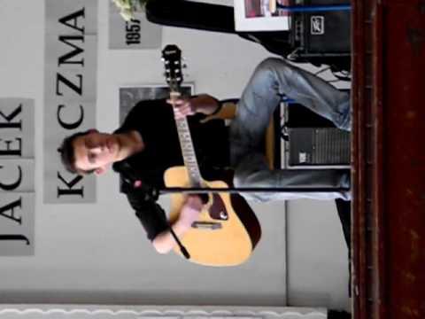 Jacek Kaczmarski - Obława - Poezja Spiewana ( By Breezer128x )