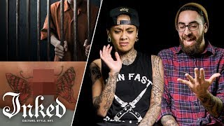 The Worst Tattoo Clients | Tattoo Artists Answer