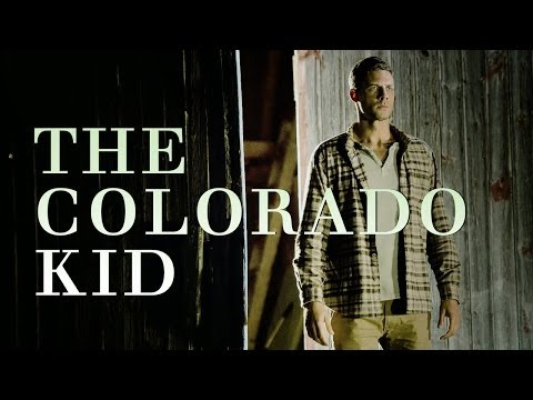 the colorado kid | nathan & audrey & james