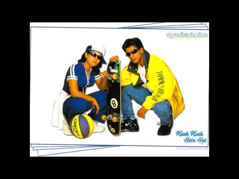 Kuch Kuch Hota Hai Instrumental