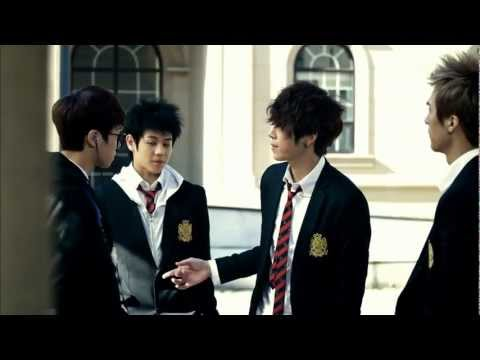 BEAST - 'I Like You The Best' Official MV [HD] Music Videos