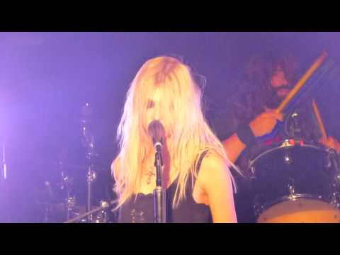 The Pretty Reckless (Taylor Momsen) -