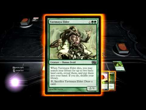 Win or Bin - Sepulchral Strength gm 2 - WMG Magic 2013