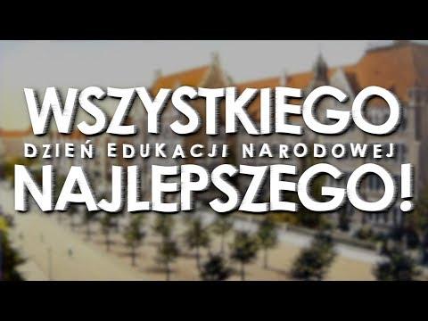 DZIEŃ NAUCZYCIELA 2018 - I LO W Szczecinie - GF KAKEM