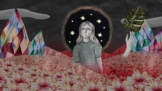 Hanin Dhiya - Bintang Kehidupan (Official Lyrics Video)