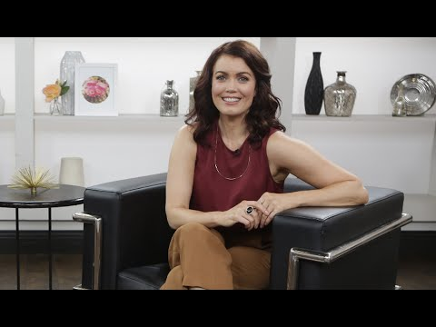Which Scandal Character Does Bellamy Young Want Mellie to Team Up With?
