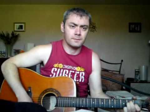 I've been around enough to know - John schneider cover