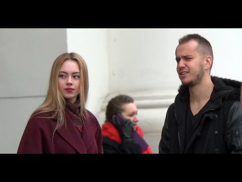 Космос Между Нами ПИКАП ПРАНК. Интерстеллар