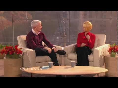 Ellen Barkin Talks Twitter