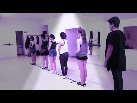 4Minute - Crazy (KPop Class covers) #1