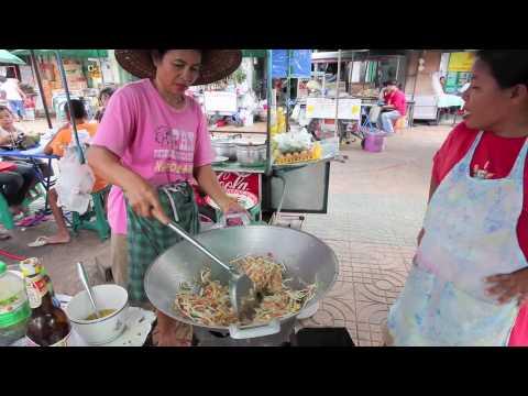 Dig in! Bangkok