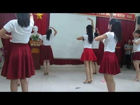 Múa Gặp Mẹ Trong Mơ Lớp Tybk56-hua video