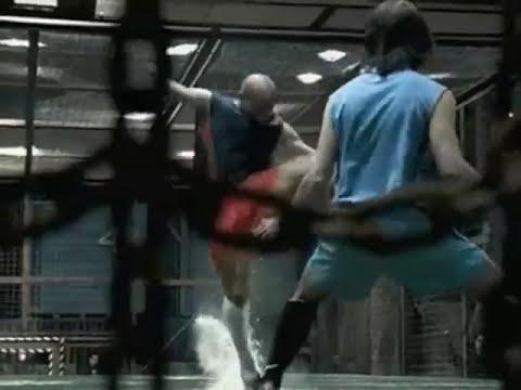 Nike - La Jaula Primera Parte