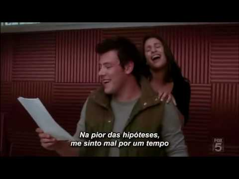 Glee  Smile (traduçao)
