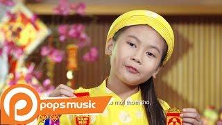 Tết Đến Tết Ơi Tết - Phi Long ft Bé Bảo An | Nhạc Thiếu Nhi