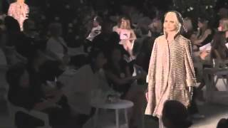 Chanel   Haute Couture Fall Winter 2012   2013 Full Fashion Show   Exclusive
