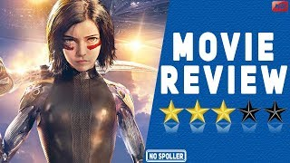 ALITA: BATTLE ANGEL | Movie Review