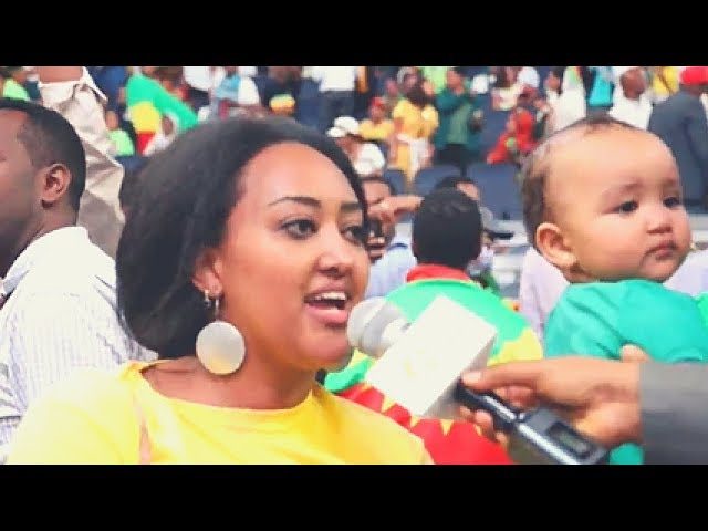 Reactions On Dr Abiy's Speech In Minnesota
