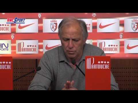 Football / Ligue 1 - Girard :