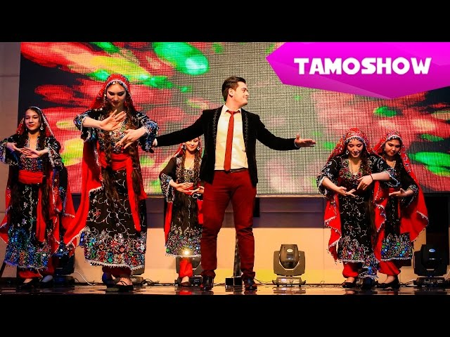 ???????? ?????? - ????? / Tamoshow Music Awards 2015 /