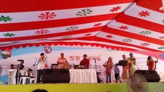 Mondoriya In Dhaka
