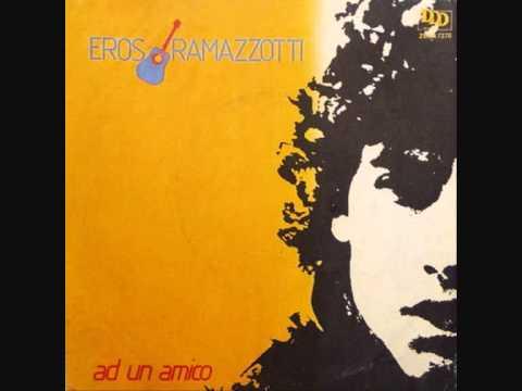 Eros Ramazzotti - Bella Storia
