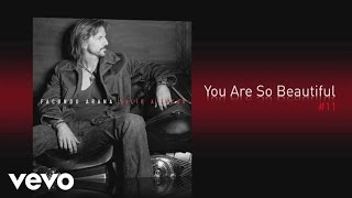 Facundo Arana - You Are So Beautiful