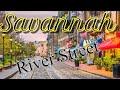 Savannah Ga River Street