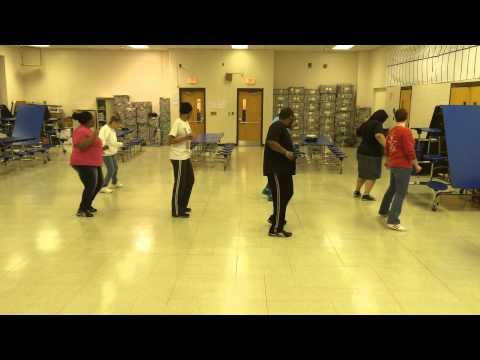 Empire Line Dance video