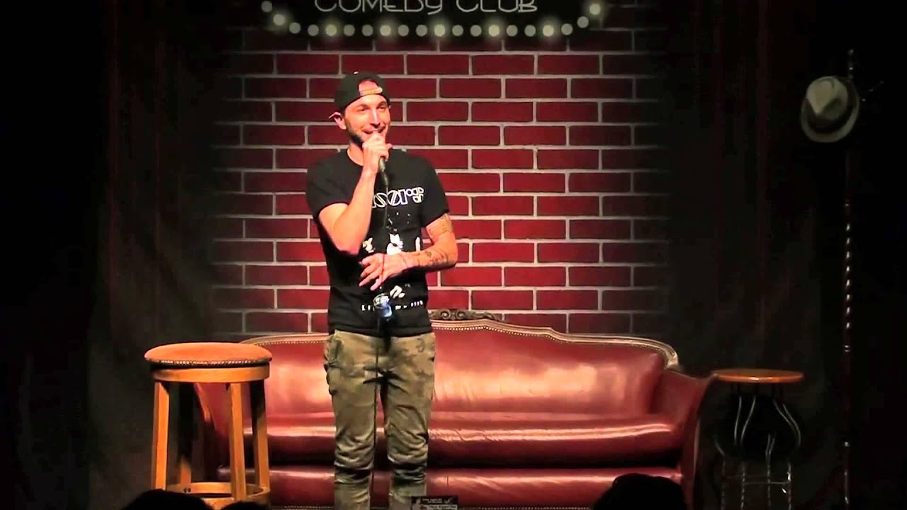 Sungard Exhibition Stand Up Comedy : Jordan pease quot natural drug mule standup comedy june