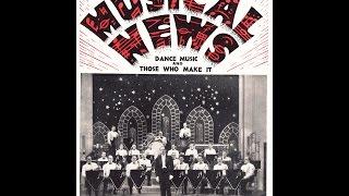 Hit Songs of 1936 - Lou Preager, Roy Fox, Ambrose, Mantovani, Jay Wilbur, Jack Payne